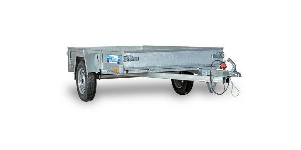 Släpvagn Reko FE 2112