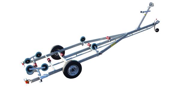 Båtvagn TK-Trailer 1650