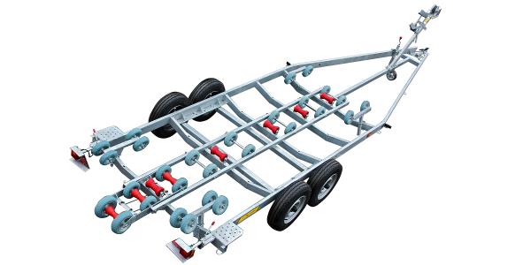 Båtvagn TK-Trailer 2700