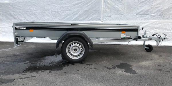 Släpvagn Fogelsta FS1425U demo