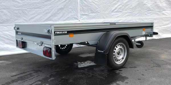 Släpvagn Fogelsta FS1425U