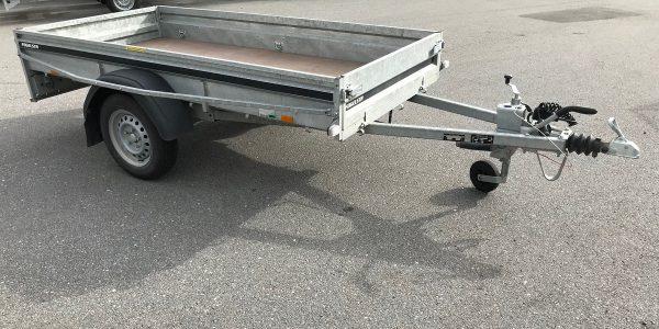 Begagnad släpvagn Fogelsta L751
