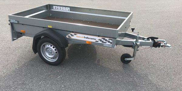 Släpvagn Tece F202BR