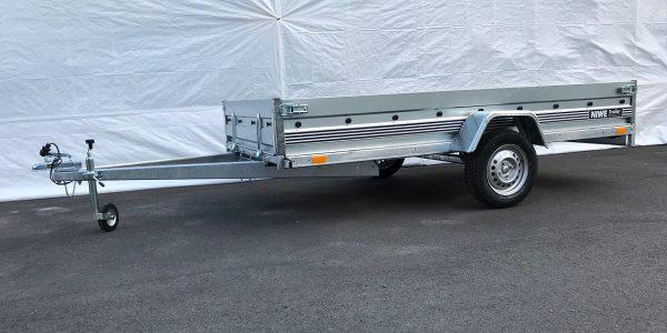 Släpvagn Niwe 262 PRO Släpvagn Niwe 304