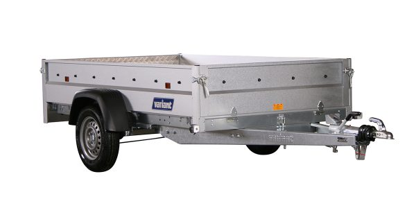 Släpvagn Variant 1304 F1