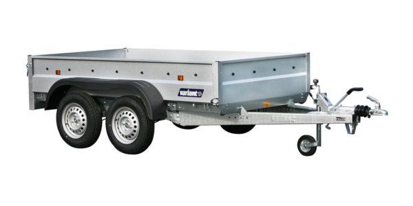 Släpvagn Variant 2004 F2