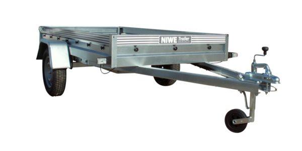 Släpvagn Niwe 252