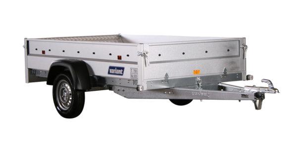 Släpvagn Variant 754 F1/750