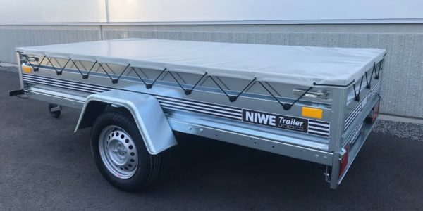 Släpvagn Niwe 262
